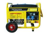 TOTO230A大泽汽油发电电焊机