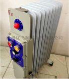 內蒙古BDR防爆油汀/防爆電暖器