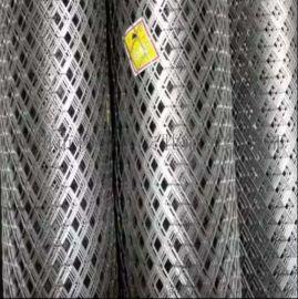 广西不锈钢板网批发 定做304不锈钢菱形网 冲孔网