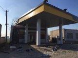 国际能源【加油站包柱铝单板】改造型翻 包柱铝型材