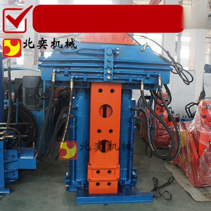 工法H型钢拔桩机,液压拔桩机