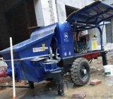 细石混凝土泵施工图集