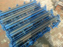铁皮压边机压筋机卷筒机 卷板机保温设备系列