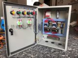 2.2KW污水泵控制箱一用一备排污泵控制柜潜污泵配电箱排基业箱