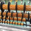 防伪激光金拉线安全拉线定制作透明拉线易撕拉线