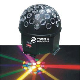 LED迷你水晶魔球