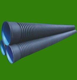HDPE双壁波纹管110-800