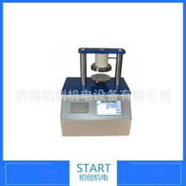 电子压缩试验仪 纸板边压强度试验机