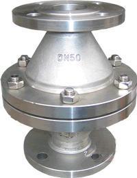 徐州艾迪ZHQ-B型管道阻火器内件304材质防爆阻火器价格