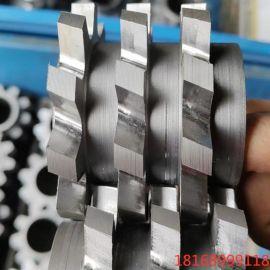双螺杆挤出机螺纹元件机筒芯轴花键套相位块螺杆头