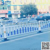 现货供应 市政道路锌钢喷塑护栏 公路交通铁艺护栏