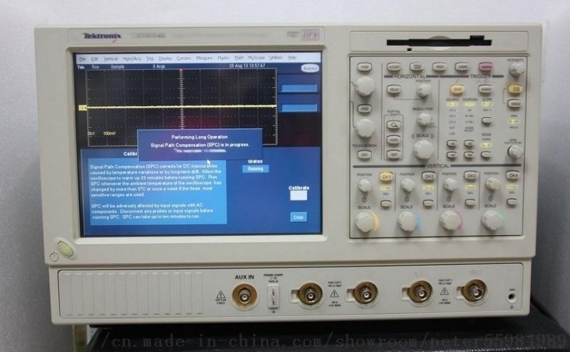 泰克示波器提供 TDS5104B提供