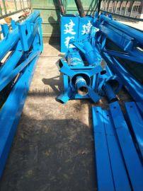 广州省建筑工地  BLG15米手动布料机厂家直销