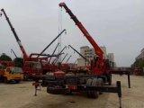 廣西8噸二手徐工隨車吊價格低多品牌各噸位吊機
