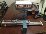 杆材直度、同心度检测机,跳动测量仪,激光测径仪