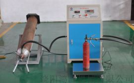 二氧化碳滅火器灌裝設備,三級維修滅火器機器