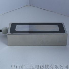 起重电磁铁 方形吸盘电磁铁  接受定制