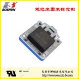 自动售货机电磁铁推拉式 BS-2055L-04
