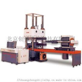 YAW7107微机控制电液伺服压剪试验机