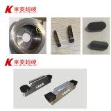 制动盘切槽专用PCBN刀具——整体立方氮化硼材质切槽刀片