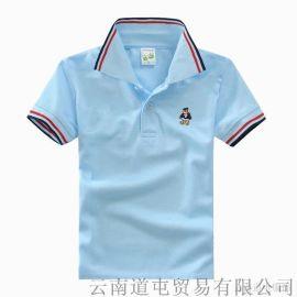 廣告衫-昆明道屯服飾衫_多種價位_滿足各種場合使用