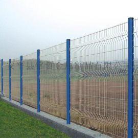 供应荷兰网波浪护栏网 养殖 场地围栏圈玉米果园网