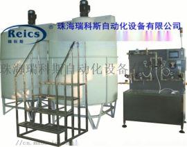 净水器滤芯标定设备(非标定制)