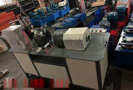 辽宁**市夹管机钢管自动对焊机施工工艺