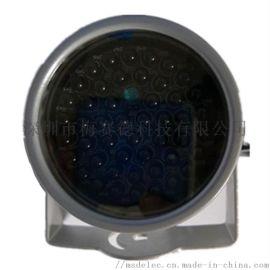 新品940nm红外LED监控补光灯无肉眼可见光