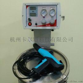杭州卡尔路喷涂机 粉末静电喷涂机 静电喷涂机直销