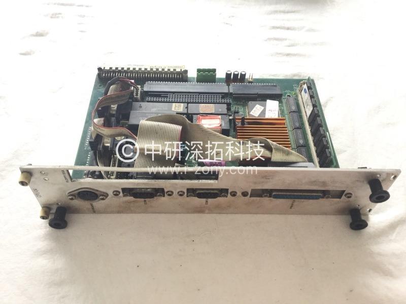 长新ARICO注塑机电路板CPU-04
