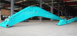 山河智能360 31米加长臂 挖掘机大臂生产厂家