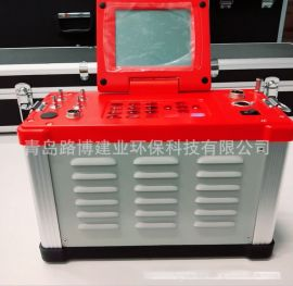 LB-62全自动烟气分析仪
