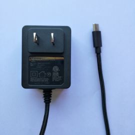 5V3000MA美规电源适配器,ETL认证电源