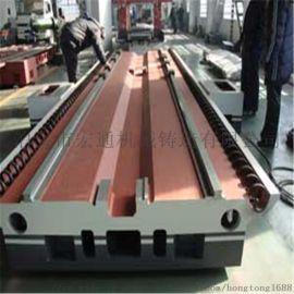 宏通供应大型铸铁平台拼接平台地锚器平台镗床工作台立车工作台