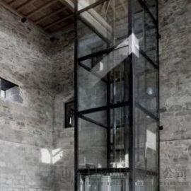 液压电梯家用升降设备安装求购小型升降平台成都市