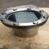 流體觀察水流指示器|碳鋼直通式視鏡|罐體法蘭視鏡