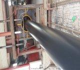 防水高密度聚乙烯保溫管,防腐聚乙烯夾克管