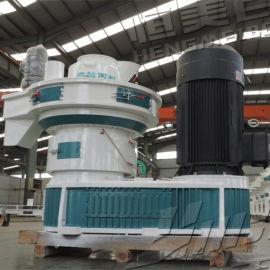 时产2-2.5吨木屑颗粒机 生物质造粒机厂家