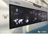 (真屏科技-OIS光栅精显)多功能背投一体机