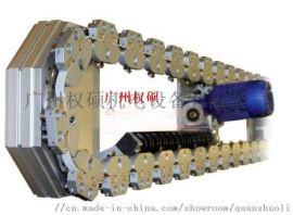 HepcoDTS高速自动化循环输送轨道系统
