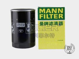 C1633/1曼牌机油滤清器