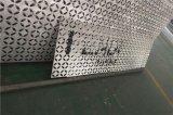电梯外墙雕刻铝单板 欧莱雅外墙镂空雕花铝单板