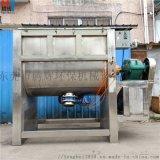 襄陽生產 粉體臥式攪拌機 面粉高速混合機