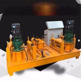 江西抚州工字钢折弯机/全自动工字钢弯曲机的价格