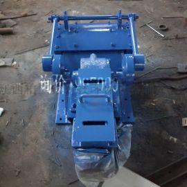 砂石煤炭选矿化工摆式给料机