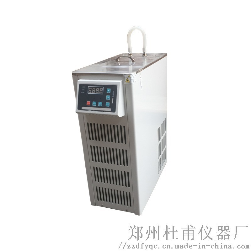 CCA-420低温冷却液循环泵