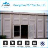 20米篷房物流公司鋁合金倉儲帳篷