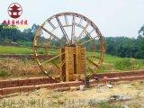 成都景觀水車廠,木質水車定製廠家