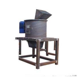 聚丙乙烯板粉碎机 立式链式粉碎机单转子 多层粉碎链式加刀片粉碎机